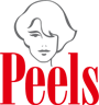 Peelshaarwerken logo